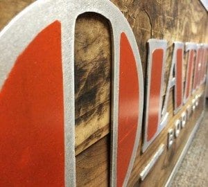 How to Design Effective Signs Materials